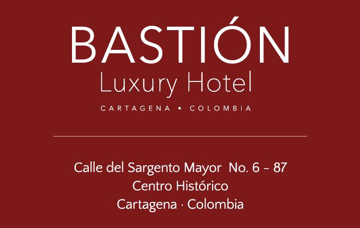 Restaurante El Gobernador - Cartagena