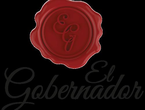 Logo El Gobernador