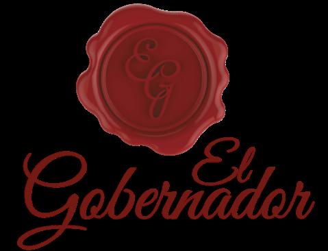 Logo El Gobernado